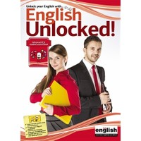 English Unlocked - Advanced (C1)