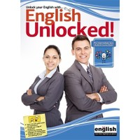 English Unlocked - Pre Intermediate (A2)