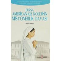 Amerikan Kız Kolejinin Misyonerlik Davası