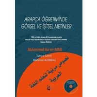 Arapça Öğretiminde Görsel ve İşitsel Metinler