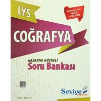 LYS Coğrafya Kazanım Hücreli Soru Bankası