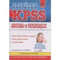 Otoriter KPSS Anayasa ve Vatandaşlık