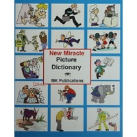 New Miracle Picture Dictionary
