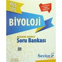 YGS-LYS Biyoloji Kazanım Hücreli Soru Bankası