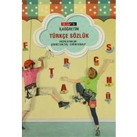 İlköğretim Türkçe Sözlük