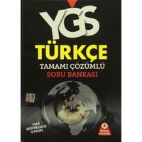 2017 YGS Türkçe Tamamı Çözümlü Soru Bankası