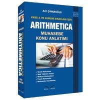 Arithmetica Muhasebe Konu Anlatımı