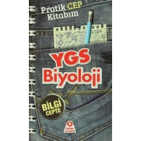 YGS Biyoloji-Pratik Cep Kitabım