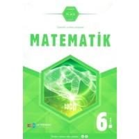 Antrenman 6. Sınıf Matematik Çözümlü ve Konu Anlatımlı (2017)