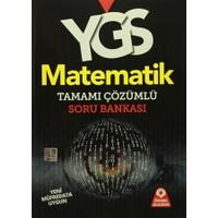 2017 YGS Matematik Tamamı Çözümlü Soru Bankası