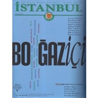 İstanbul Dergisi Sayı: 39