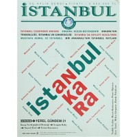 İstanbul Dergisi Sayı: 36