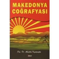 Makedonya Coğrafyası