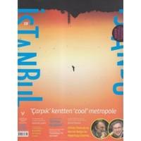 İstanbul Dergisi Sayı: 58