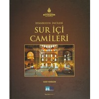 İstanbul'un İncileri - Sur İçi Camileri - Sudi Yenigün