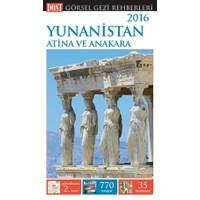 Yunanistan, Atina ve Anakara