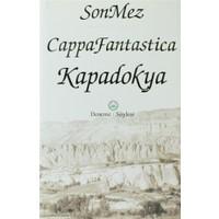 Cappafantastica Kapadokya