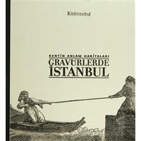 Gravürlerde İstanbul