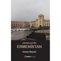 Yakındaki Uzak Ülke Ermenistan