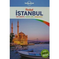 Lonely Planet - Pocket Istanbul Travel Guide