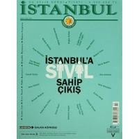 İstanbul Dergisi Sayı: 42 2002 Temmuz