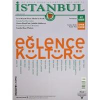 İstanbul Dergisi Sayı: 43 2002 Ekim