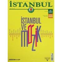 İstanbul Dergisi Sayı: 45 2003 Nisan