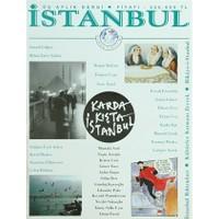 İstanbul Dergisi Sayı: 16 1996