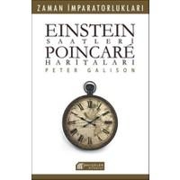 Einstein Saatleri : Poincare Haritaları
