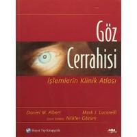 Göz Cerrahisi