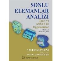 Sonlu Elemanlar Analizi - Saeed Moaveni
