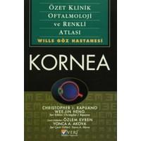 Kornea - Özet Klinik Oftalmoloji ve Renkli Atlası