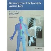 Konvansiyonel Radyolojide Ayırıcı Tanı