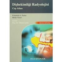 Dişhekimliği Radyolojisi Cep Atlası