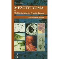 Mezotelyoma ve Türkiye'de Asbest / Erionite Teması
