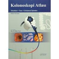 Kolonoskopi Atlası