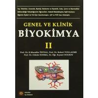 Genel ve Klinik Biyokimya 2