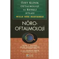 Nöro-Oftalmoloji : Özet Klinik Oftalmoloji ve Renkli Atlası
