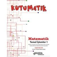 Kutumatik - Matematik Temel İşlemler 1