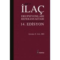 Litt'in İlaç Erupsiyonları Referans Kitabı