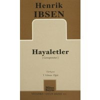 Hayaletler (Genspenster)
