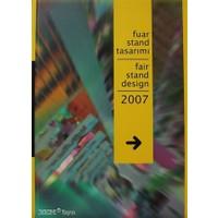 Fuar Stand Tasarımı 2007 / Fair Stand Design 2007