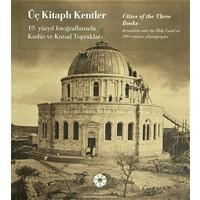 Üç Kitaplı Kentler / Cities of the Three Books