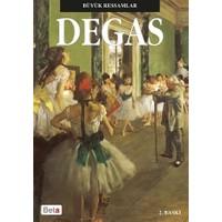 Büyük Ressamlar Degas