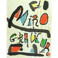 Miro Radierungen 3 : 1973-1975