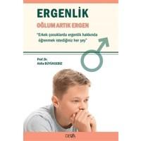 Oğlum Artık Ergen - Kızım Artık Ergen