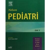 Nelson Pediatri Türkçe (2 Kitap Takım)