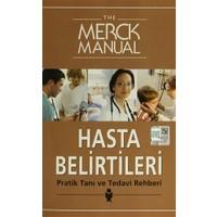 The Merck Manual Hasta Belirtileri Pratik Tanı ve Tedavi Rehberi