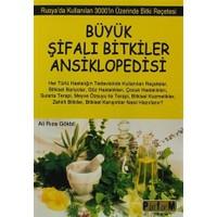 Büyük Şifalı Bitkiler Ansiklopedisi