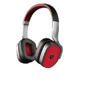 Goldmaster Optimus Kulaküstü Oyuncu Kulaklık Kırmızı